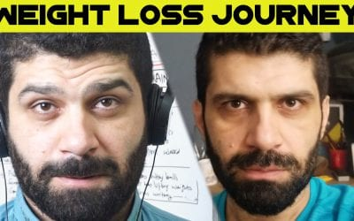 From 100kgs to 80kgs (My weight loss journey so far…)